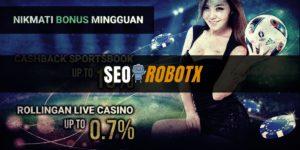 All Bet Provider Casino Online Terbaik